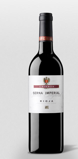 Comprar SERNA IMPERIAL CRIANZA