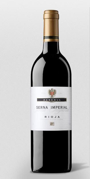 Comprar SERNA IMPERIAL RESERVA