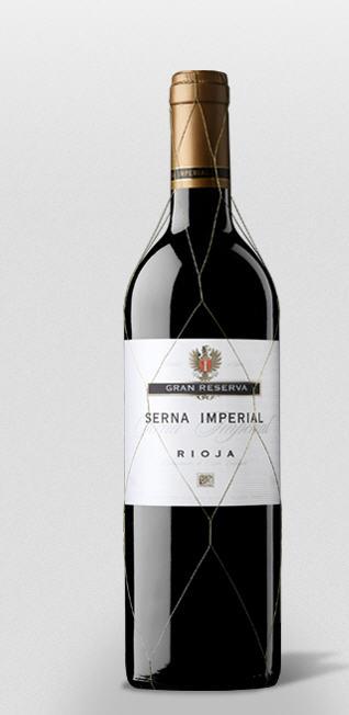 Comprar SERNA IMPERIAL GRAN RESERVA