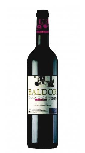 Comprar Baldor Syrah