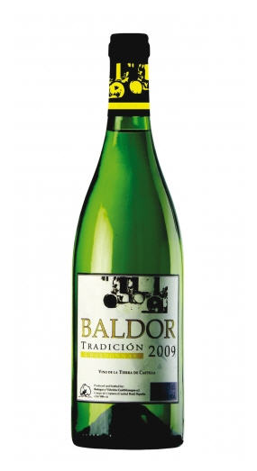 Comprar Baldor Chardonnay