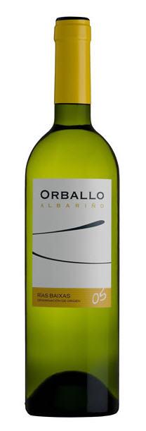 Comprar Orballo - Albariño