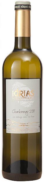 Comprar IDRIAS CHARDONNAY 2011