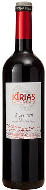 Comprar IDRIAS ABIEGO 2009
