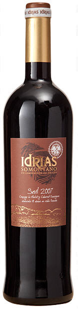 Comprar IDRIAS SEVIL 2007