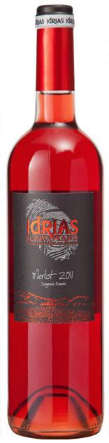 Comprar IDRIAS MERLOT 2011