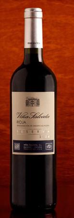 Comprar Calificada Rioja Reserva