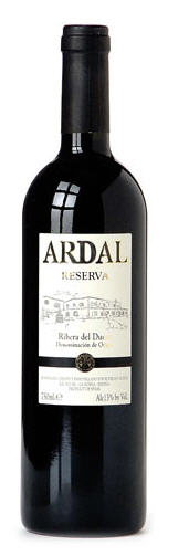 Comprar Ardal reserva 2006