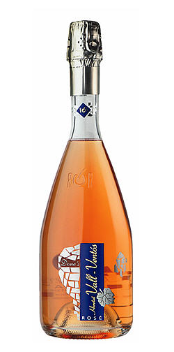 Comprar Brut Rosé Done's