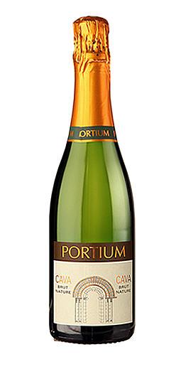 Comprar Portium Brut Nature