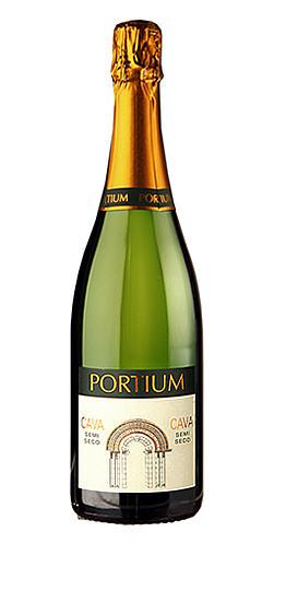 Comprar Portium Semi Sec
