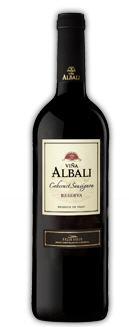 Comprar Viña Albali Reserva Cabernet Sauvignon