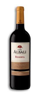 Comprar Viña Albali Reserva