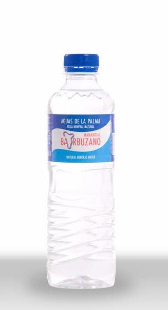 Comprar Agua sin gas 0,5 L