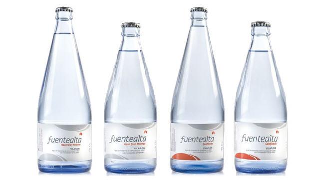 Comprar Aguas naturales