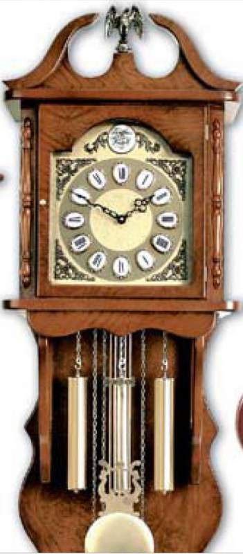 Clocks rarities, curiosities
