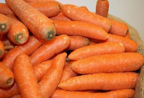 Comprar Carrots
