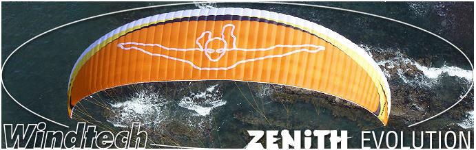 Comprar Zenith evolution