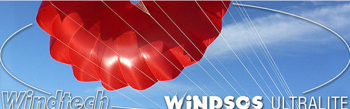 Comprar Windsos ultralite