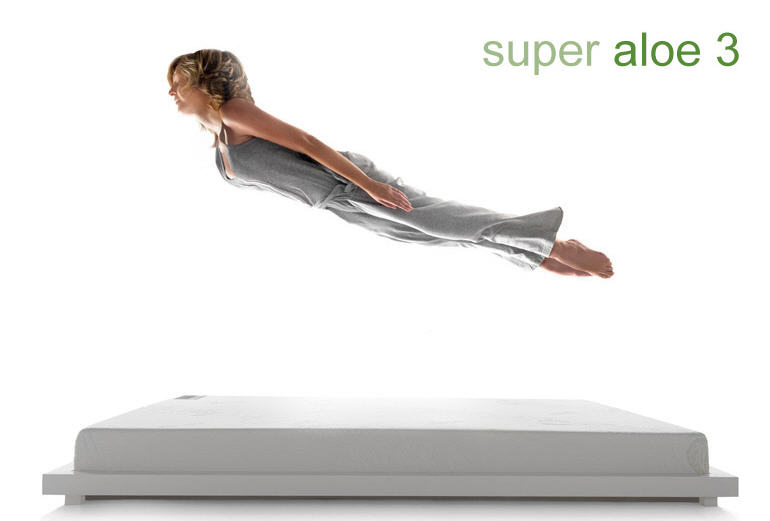 Comprar Super aloe3