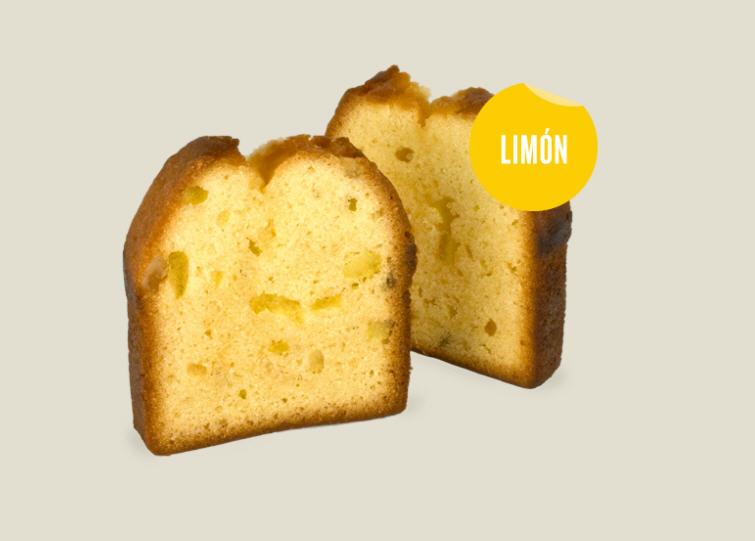 Comprar PLUM CAKE LIMON