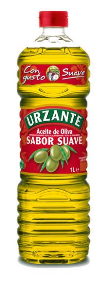 Comprar Aceite de Oliva Sabor Suave