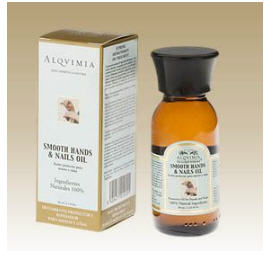 Comprar ALQVIMIA SMOOTH HANDS AND NAILS OIL 60