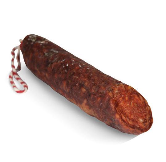 Comprar Chorizo Alpujarreño