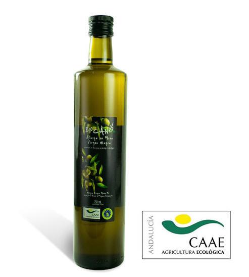Comprar Biocano Olive Oil 750 ml