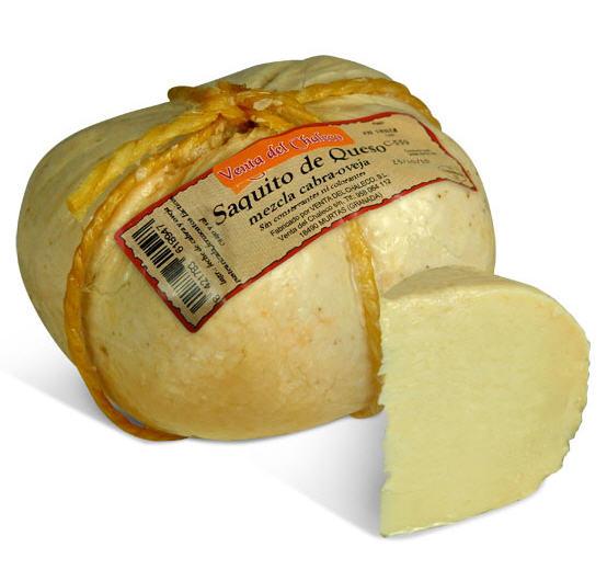 Comprar Cheese bag