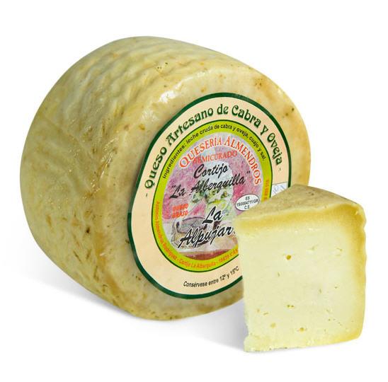 Comprar Goat and Sheep Cheese Mixture