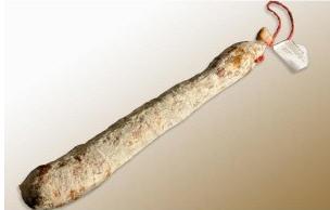 Comprar Chorizo Cular Ibérico Extra Bellota