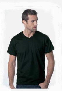 Comprar Classic-T V-neck Men | ST2300