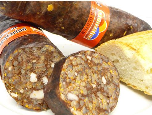 Comprar Morilla de Burgos