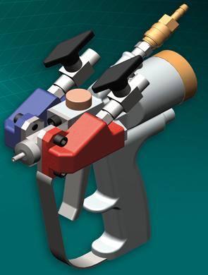 Comprar Pistola CS-03