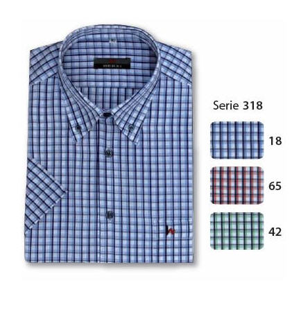 Comprar Camisa Merxi