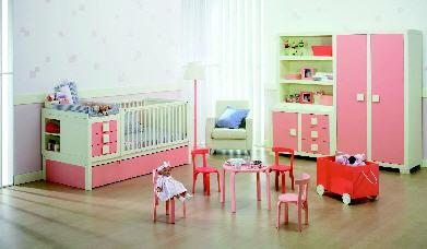 Mueble para cuarto de niño comprar en Barcelona