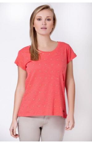 Comprar Camiseta Debon Coral