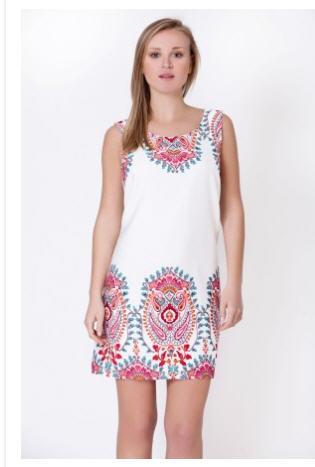 Comprar Vestido Jess