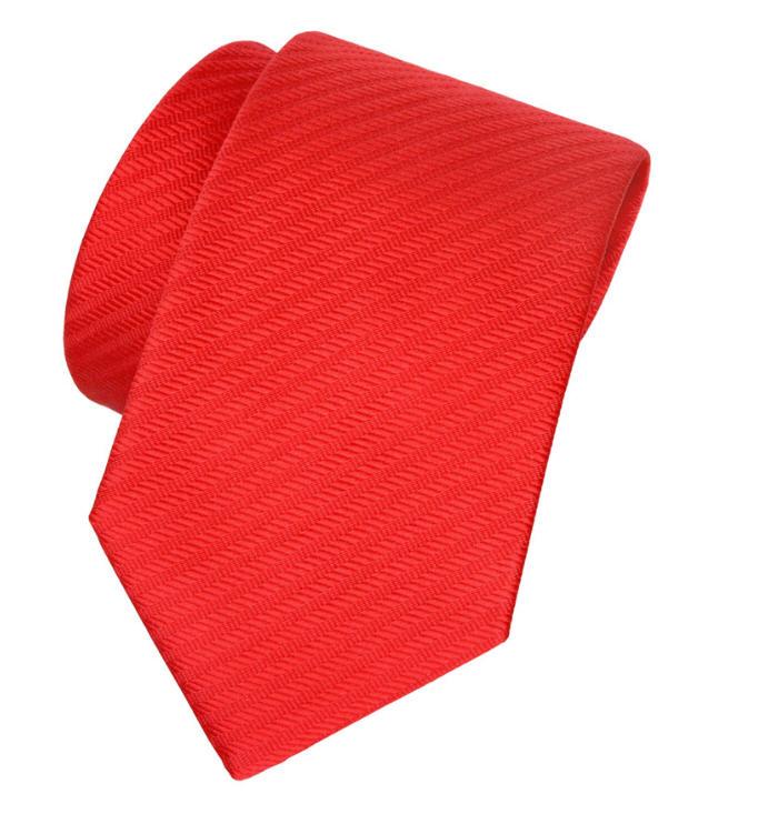 Comprar Corbata roja