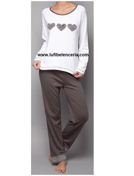 Comprar Pijama 2 piezas algodon