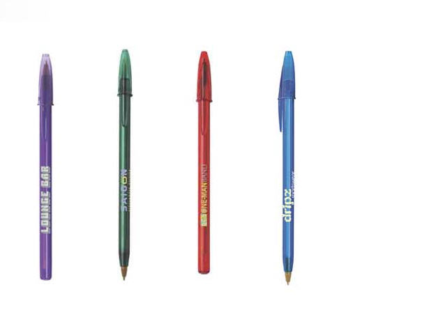 Comprar BIC Style Clear Bolígrafo