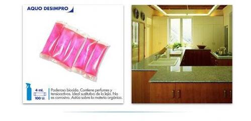 Comprar Higienizante Biocida