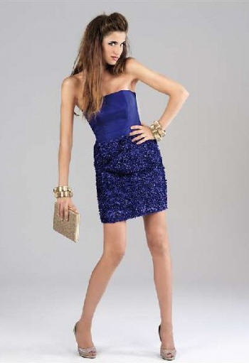 Comprar Vestido corto