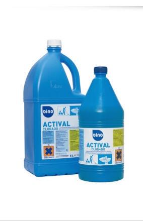 Comprar Actival clorado