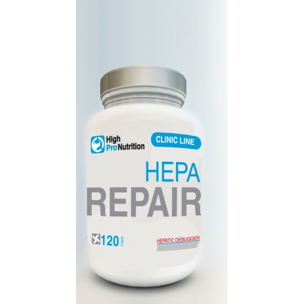 Comprar HEPA REPAIR detoxificador hepático