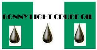 Comprar Combustible Bonny Light Oil