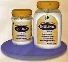 Comprar Inulina
