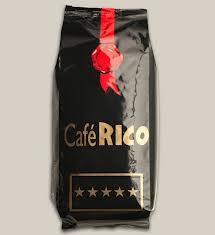 Comprar Arabica, cafe Rico.
