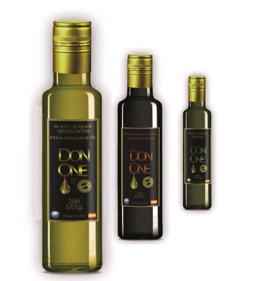Aceite de olivas España comprar
